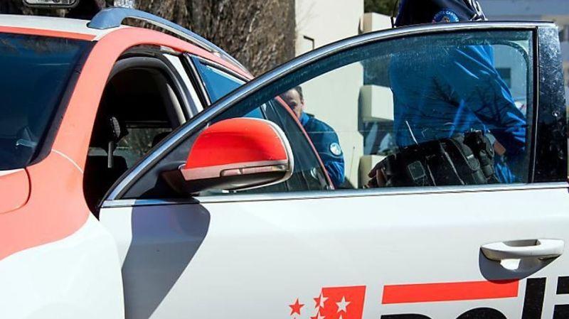 Rarogne: chauffard flashé à 149 km/h sur un tronçon limité à 80