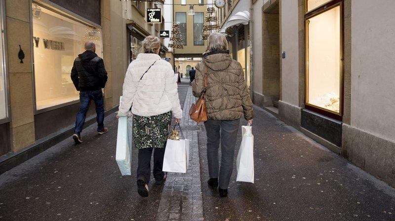 Valais: le fonds du secours d'hiver cherche du soutien post-covid