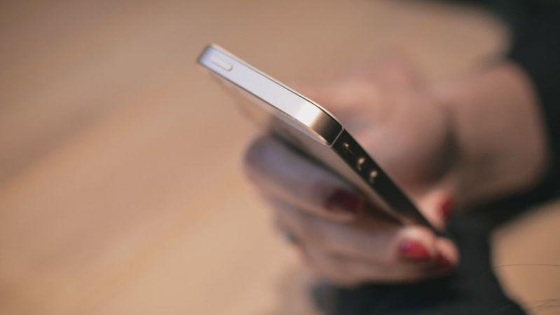 Téléphones et tablettes: la nausée virtuelle, un vrai souci de santé