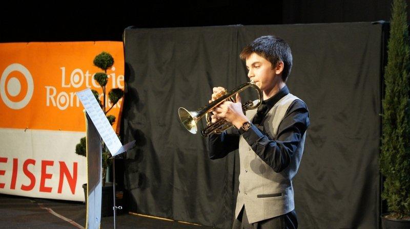 Fanfare: un concours virtuel de solistes