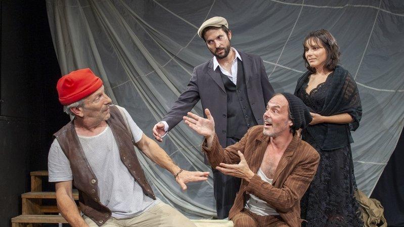 Le Teatro Comico fête ses vingt ans avec la complicité de Molière