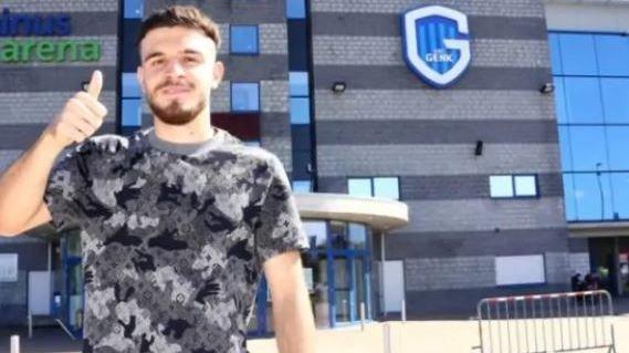 FC Sion: Bastien Toma tout proche du KRC Genk