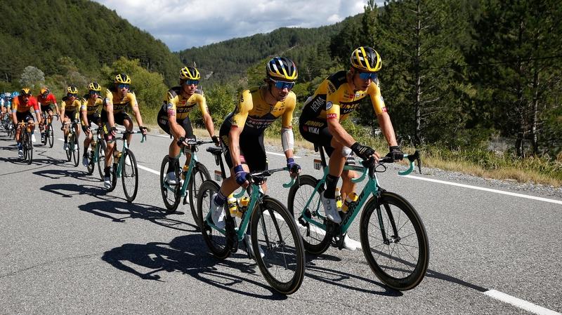 Cyclisme: que faut-il attendre des deux étapes du Tour de France dans les Pyrénées?