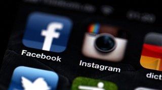 Facebook et Instagram en panne