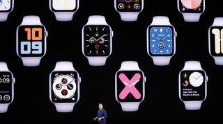 Google Maps fait son retour sur l'Apple Watch