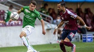 L'ancien défenseur de Servette Dennis Iapichino débarque au FC Sion