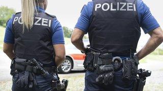 Frauenfeld: le jeune qui a décapité sa grand-mère n'était pas responsable de ses actes