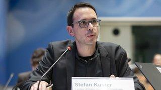 Coronavirus: Stefan Kuster, le successeur de Daniel Koch,a démissionné