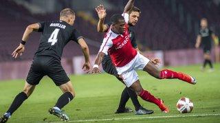 Football – Europa League: Servette éliminé par Reims, Bâle s'impose face à Osijek
