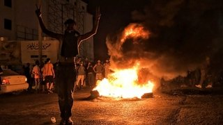 Démissions annoncées à la tête de la Libye