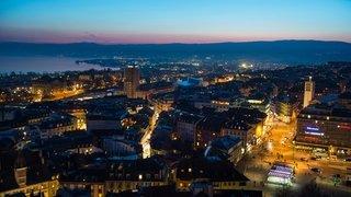 Lausanne doit rembourser 34 millions de francs