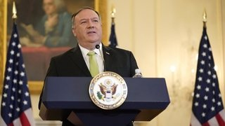 Européens vent debout contre les sanctions visant l'Iran
