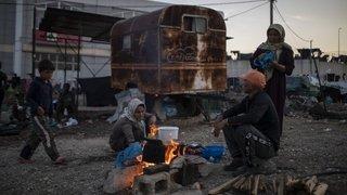 Asile: Bruxelles dévoile son nouveau pacte en vue d'un meilleur contrôle migratoire