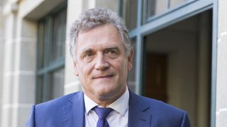Procès FIFA: le MPC requiert 36 mois contre Jérôme Valcke