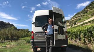 Les Encaveurs de Sion lancent le Wine Bus