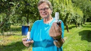 Pesticides: ces riverains à bout de souffle