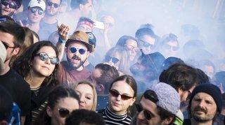 Le Caprices Festival suscite des inquiétudes par rapport au Covid-19