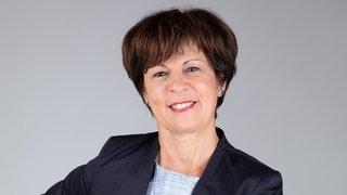 Communales 2020: à Leytron, une candidate PLR a été douze ans conseillère PDC