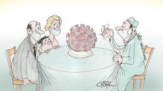 Coronavirus: les enfants de l'école primaire ne sont pas testés. Est-ce juste?