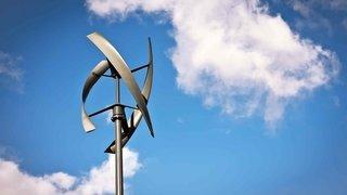 Comment installer une éolienne domestique?