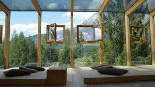 La maison bioclimatique fait rimer confort de vie et économie d'énergie