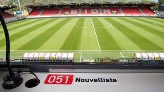 Nouvelliste: le boycott du FC Sion est maintenu