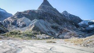 Val d'Hérens: un mois consacré au paysage