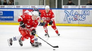 Hockey: six questions pour le HCV Martigny avant la reprise de la saison