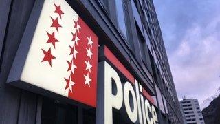 La police met fin à une fête non-autorisée à Crans-Montana