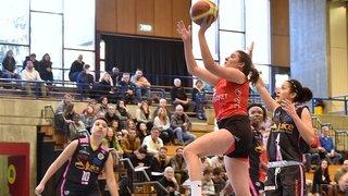 Basketball: les clubs valaisans de LNB et 1re ligue dans l'attente