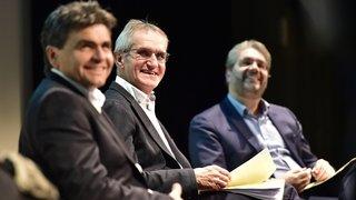 Val de Bagnes: une présidence PLR est-elle possible?