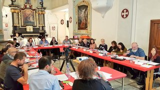 Projet pilote à Sion: l'intérêt de l'info politique citoyenne démontré