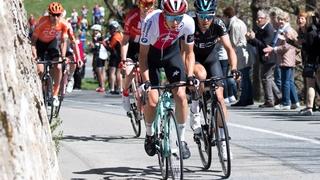 Cyclisme: habitué à attaquer, Simon Pellaud sera au service d'un leader lors des Mondiaux