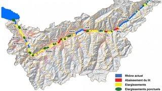 Rhône 3: la consultation publique