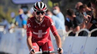 Cyclisme: «Je n'avais jamais disputé une course aussi difficile», relève Sébastien Reichenbach