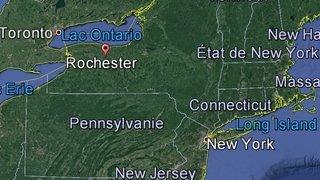 Fusillade dans l'Etat de New York: deux morts et quatorze blessés