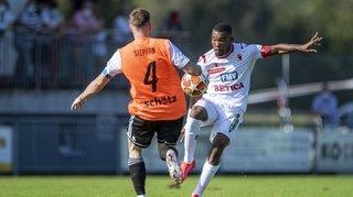 Coupe de Suisse: le FC Sion affrontera Aarau en huitièmes de finale
