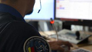 Genève: un scootériste se tue en sortant d'un rond-point