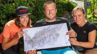 Trail: le SwissPeaks s'élance du glacier d'Aletsch et arrive au lac Léman