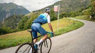 Valais: le cyclotourisme s'organise avec 15 itinéraires balisés
