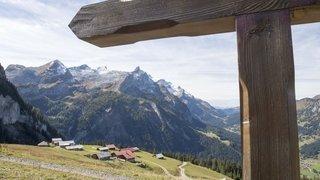 A Berne, à la Wispile, les Saviésans sont chez eux